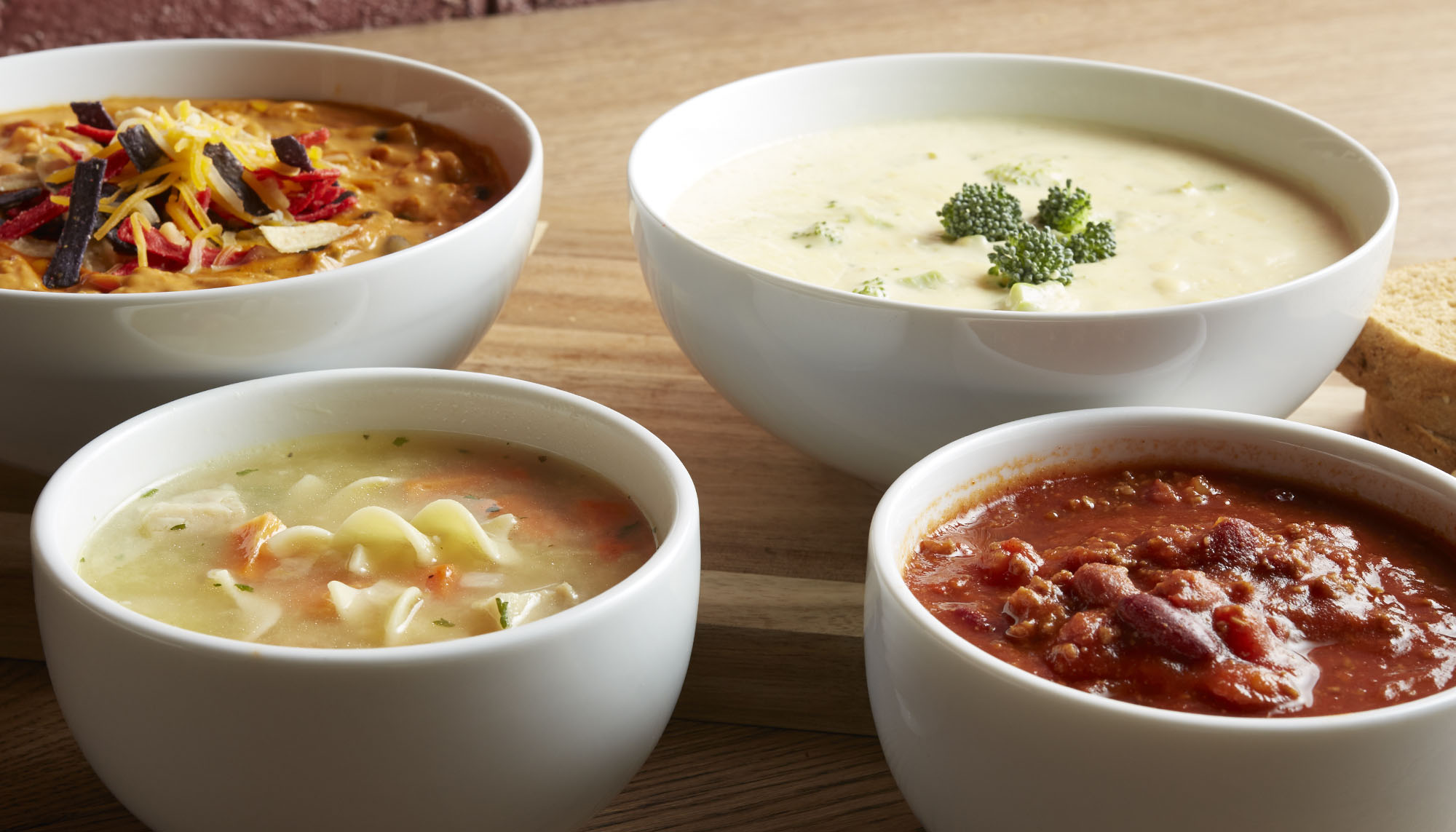 Home Style Soups